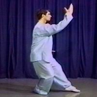 5 Section Taijiquan vol. 1 (100010)